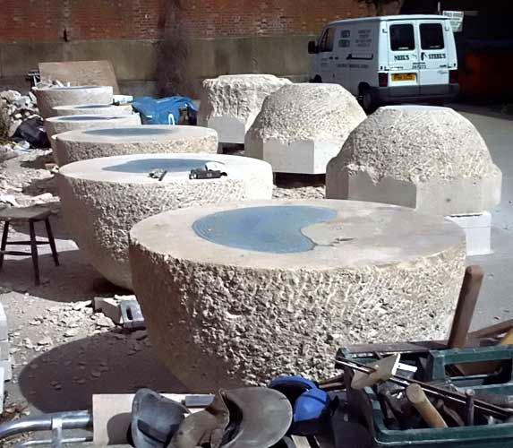 bowls-making