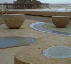 Brighton Seafront Bowls